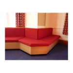 Fitted Seating