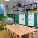 Weybridge (Classroom) - 2